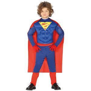 Fato Super Homem Justiceiro, Criança