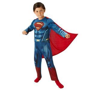 Fato Super Man Deluxe, Criança