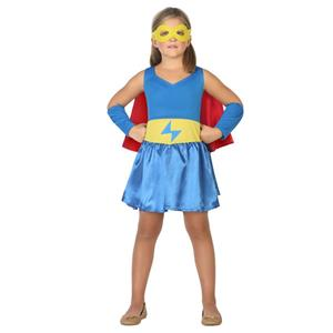 Fato Super Mulher, Criança