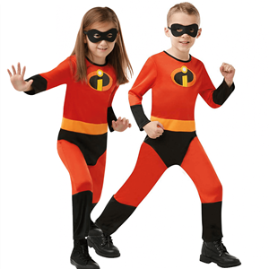 Fato The Incredibles, Criança