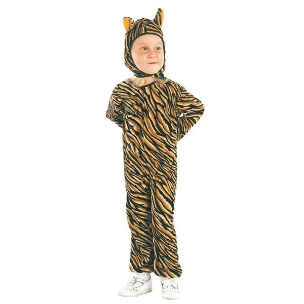 Fato Tigre, bebé