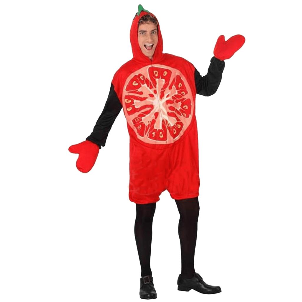 Fato Tomate