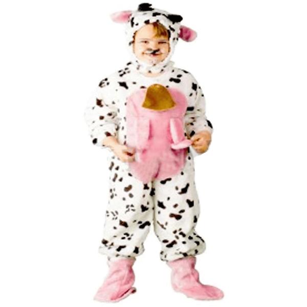 Fato Vaca Infantil, Criança