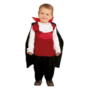 Fato Vampiro, bebé