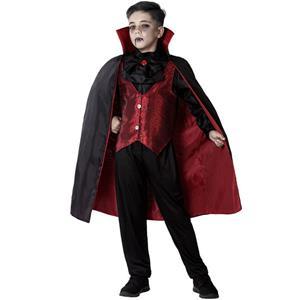Fato Vampiro Gótico, Criança