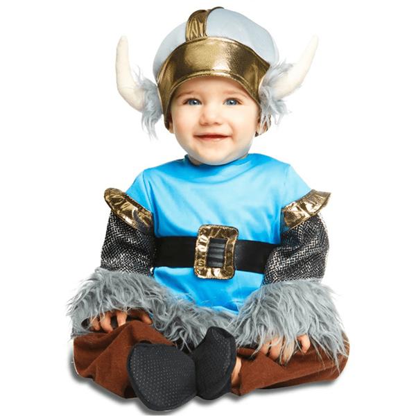 Fato Viking, Bebé