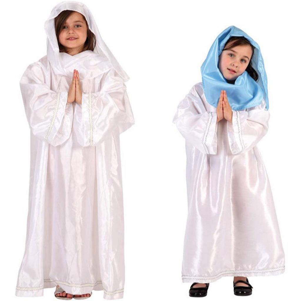 Fato Virgem Maria, Criança
