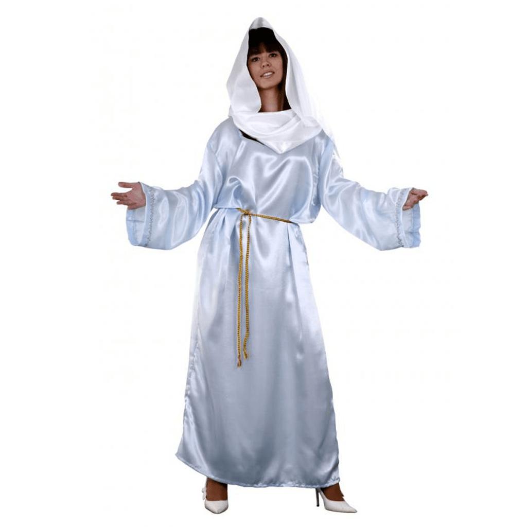 Fato Virgem Maria