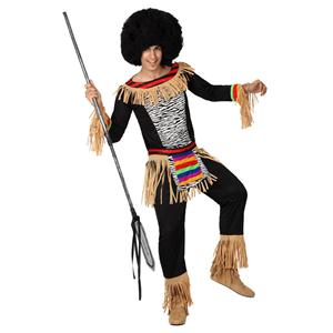Fato Zulú