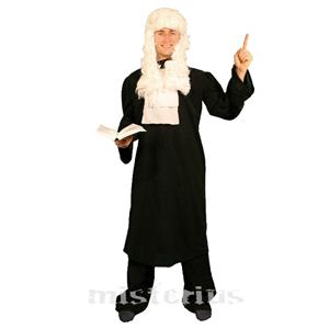 Fato Advogado Adulto