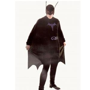 Fato Herói Batman, Adulto
