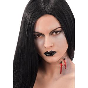 Ferida Mordida Vampiro