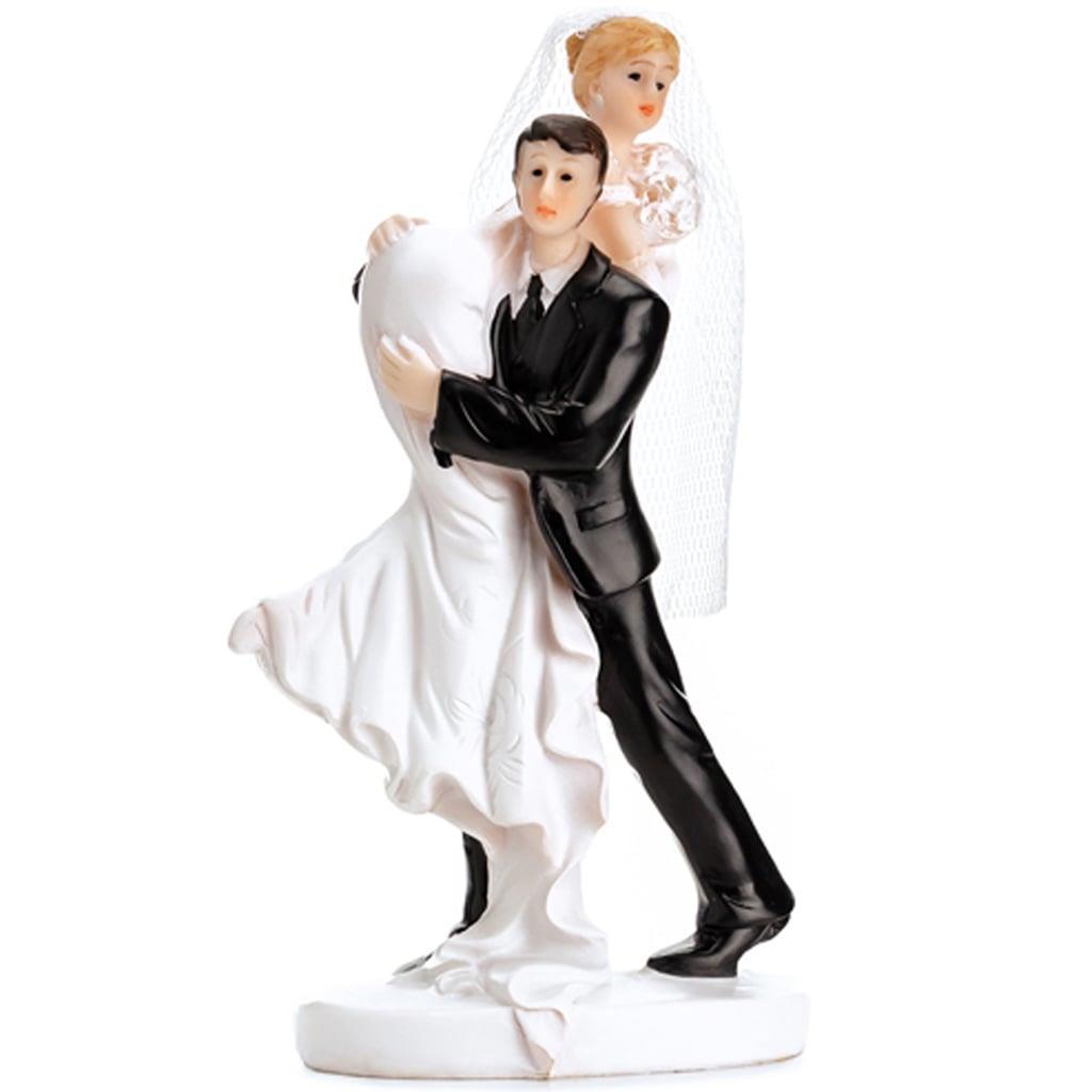 Figura Carried Bride