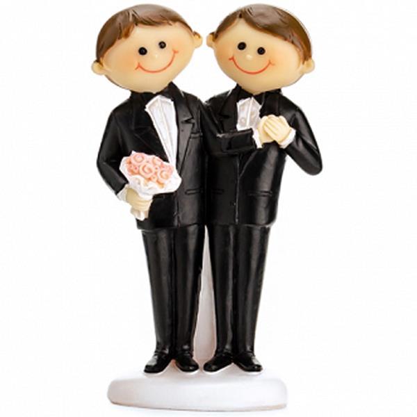 Figura Casal de Noivos