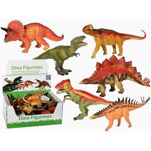 Figura Decorativa Dinossauro