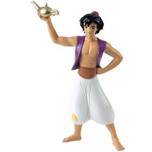 Figura Decorativa para Bolos Aladino