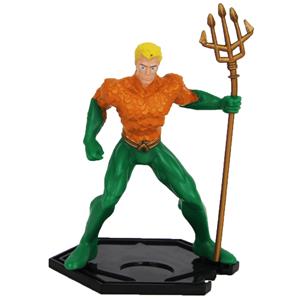 Figura Decorativa para Bolos Aquaman