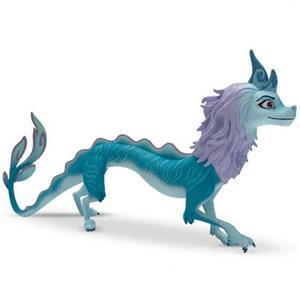 Figura Decorativa para Bolos Dragão Sisu