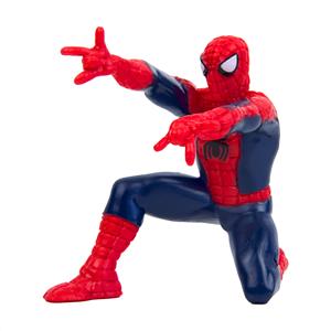 Figura Decorativa para Bolos Homem-Aranha