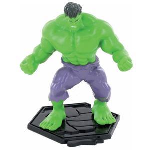 Figura Decorativa para Bolos Hulk