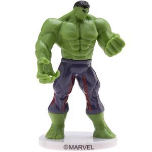 Figura Decorativa para Bolos Hulk Marvel
