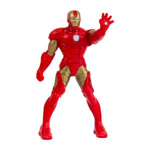 Figura Decorativa para Bolos Ironman