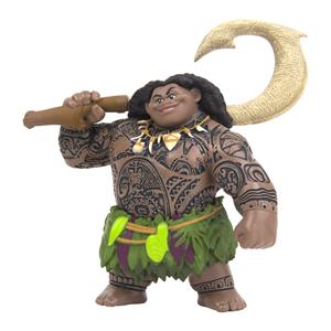 Figura Decorativa para Bolos Maui