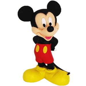 Figura Decorativa para Bolos Mickey