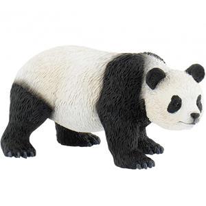 Figura Decorativa para Bolos Panda