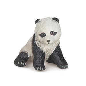 Figura Decorativa para Bolos Panda Bebé