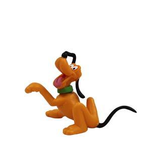 Figura Decorativa para Bolos Pluto