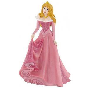 Figura Decorativa para Bolos Princesa Aurora Disney