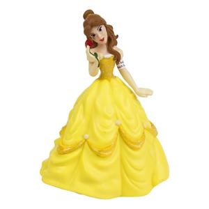 Figura Decorativa para Bolos Princesa Bella
