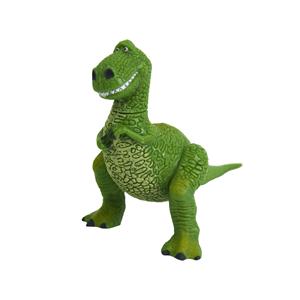 Figura Decorativa para Bolos Rex