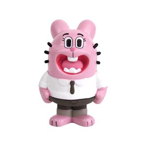 Figura Decorativa para Bolos Richard Gumball