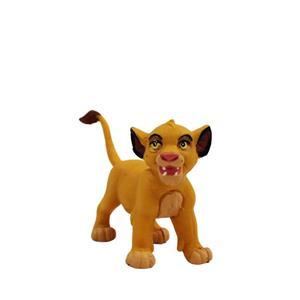 Figura Decorativa para Bolos Simba Bebé