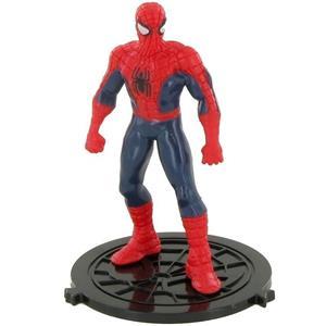 Figura Decorativa para Bolos Spiderman