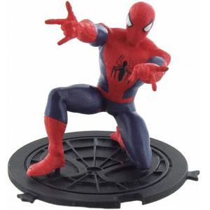Figura Decorativa para Bolos Spiderman 2
