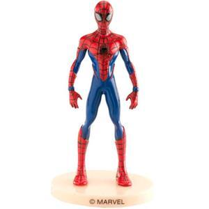 Figura Decorativa para Bolos Spiderman Marvel