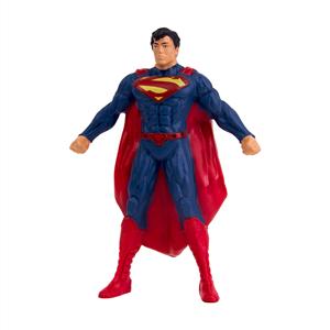 Figura Decorativa para Bolos Super-Homem