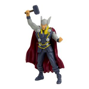 Figura Decorativa para Bolos Thor