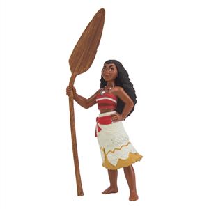 Figura Decorativa para Bolos Vaiana
