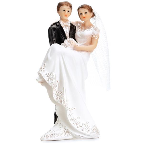 Figura Noiva ao Colo