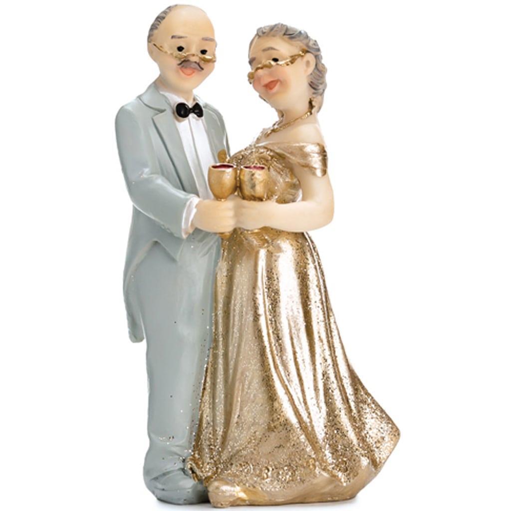 Figura Noivos 50 Anos