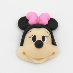 Figura Ratinha em Biscuit