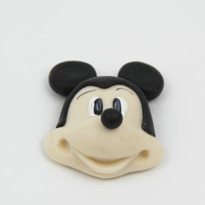 Figura Ratinho em Biscuit