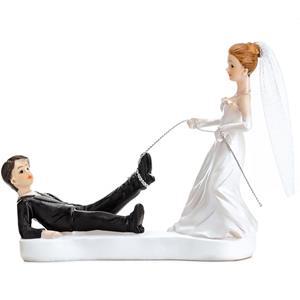 Figura Recém-Casados