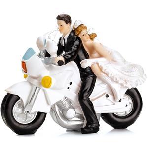 Figura Recém-Casados de Mota