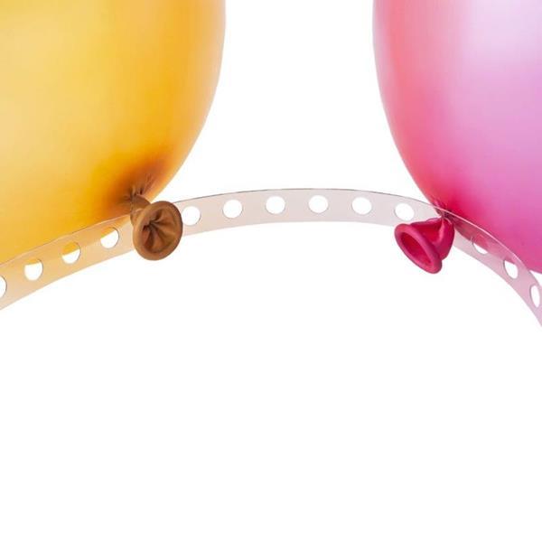 Fita Arco de Balões