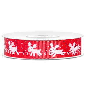 Fita Decorativa Rena Rudolf, 10 mt